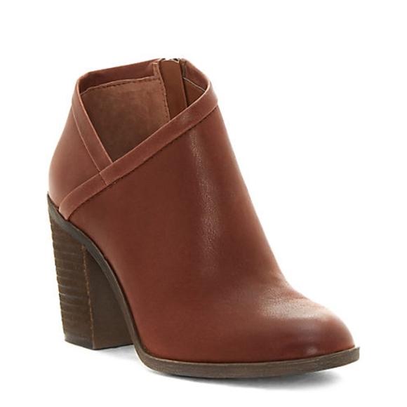 b9c44175b99 Lucky Brand Shoes - Lucky Brand Salza Bootie